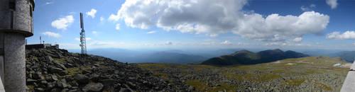 Mount Washington 2012-08-08 3 by eRality