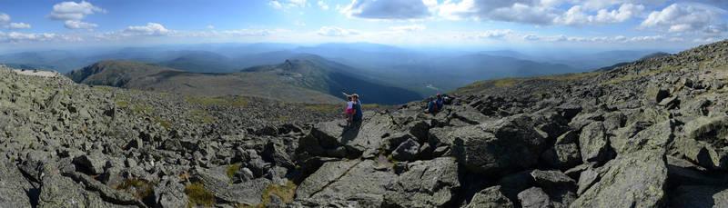 Mount Washington 2012-08-08 4 by eRality