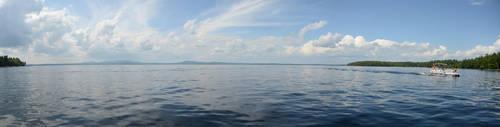 Sebago Lake 2012-08-13 1 by eRality