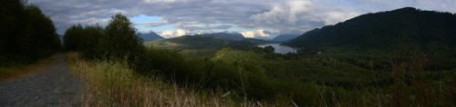 Mount Cavanaugh 2012-08-29 1 by eRality