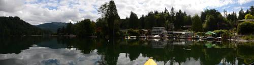 Lake Samish 2012-08-30 1 by eRality