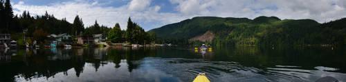 Lake Samish 2012-08-30 2 by eRality