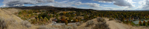 Camelback Park Fall 2012-10-20 2 by eRality