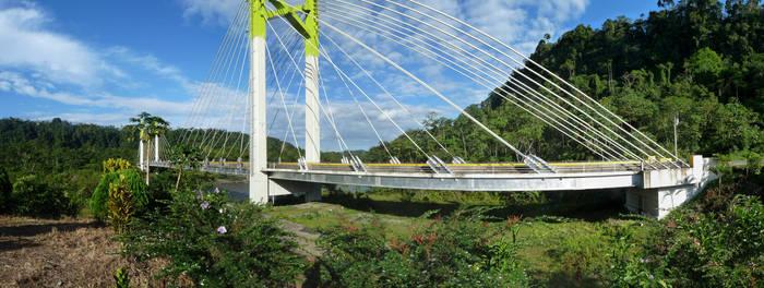 Ecuador Sucua Bridge 2013-05-12 by eRality
