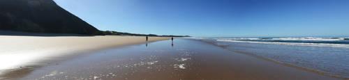 Swartvlei Beach Walk by eRality