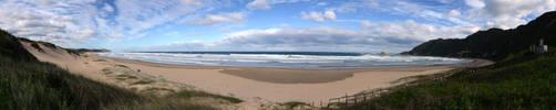Swartvlei Beach by eRality