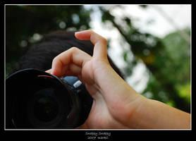 Snappy Snappy by markeatworld