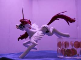 Faust Pony again by EarthenPony