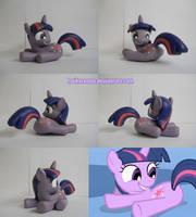 Filly Twilight Sparkle on ebay! by EarthenPony