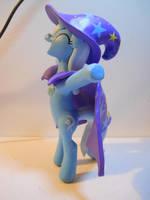Another Flashy Trixie! by EarthenPony