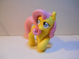 Spare Fluttershy for sale! by EarthenPony
