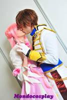 Kiss by Aniki-Fair