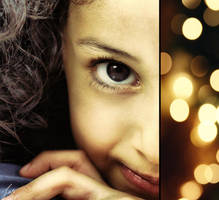 Wonders in One Eye by Jas-1
