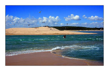 Albufeira by goncalo