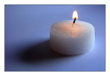Candle by goncalo