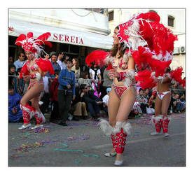 Carnival by goncalo