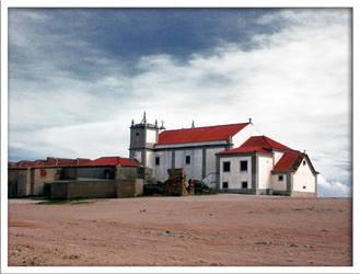 Cabo Espichel by goncalo