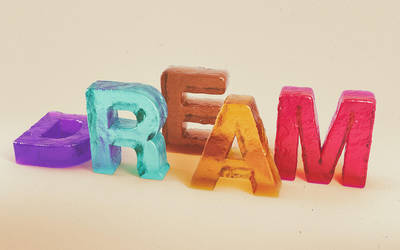 One Word: Dream by Nio0n