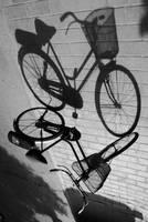 Beijing Bike by SniperOfSiberia