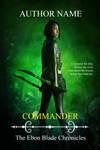 Commander PC by DJMadameNoir