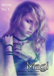 Magi titled by DJMadameNoir