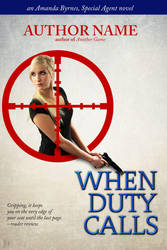 When Duty Calls CC by DJMadameNoir