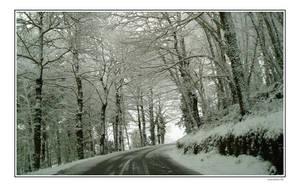 Un camino por recorrer by enochmm