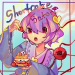 Shortcake by pscsaff