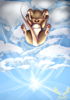 Fly by Melymphe
