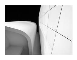 BCN 03: MACBA by sensorfleck