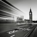 London.02 Big Ben by sensorfleck