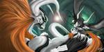 FIGHT by melek90