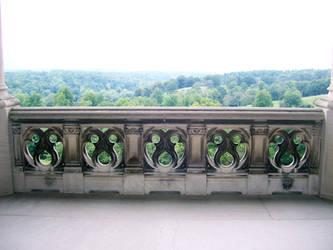 Balcony Stock2 by Cinnamoncandy-Stock