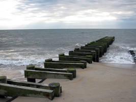 Beach Stock 3 by Cinnamoncandy-Stock