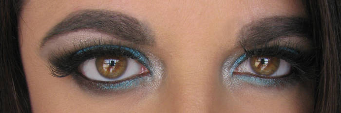 Eyes Stock by Cinnamoncandy-Stock