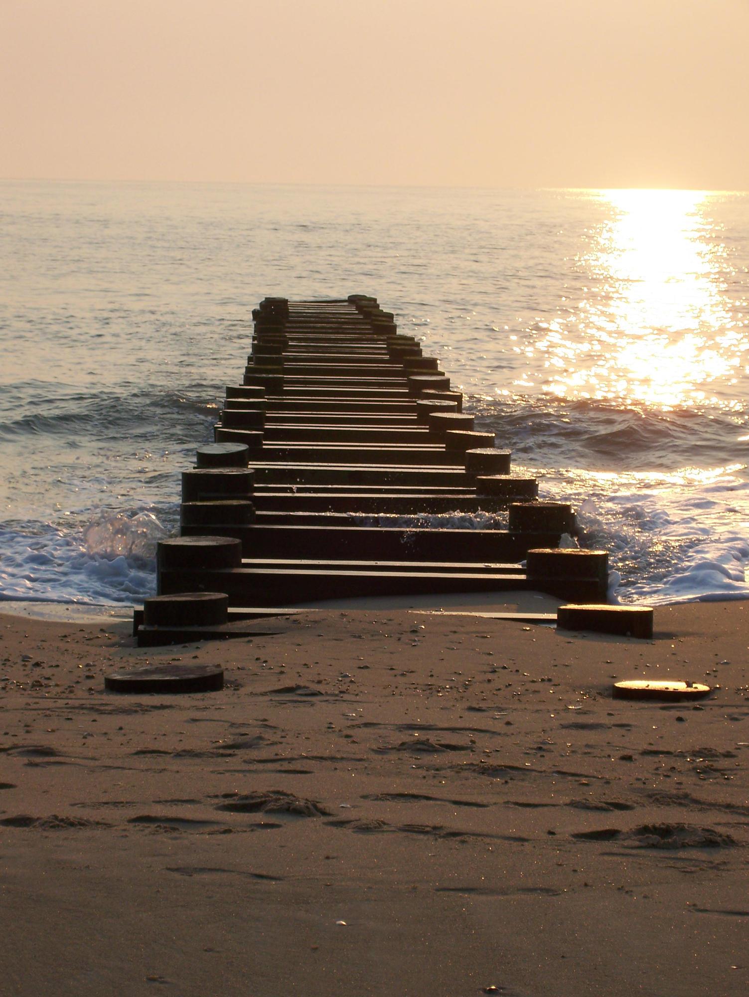 Beach Stock9 by Cinnamoncandy-Stock