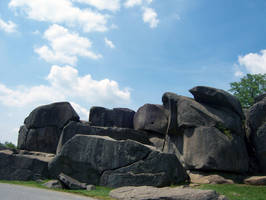 BoulderStock1 by Cinnamoncandy-Stock