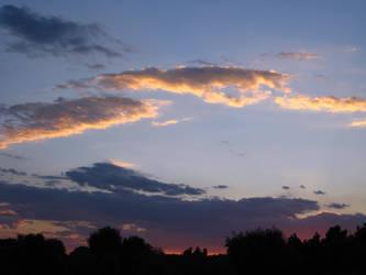 Bullet the Blue Sky by skt-mdz