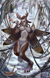 January Fairy SFW Version - Mat Andre by MatAndre