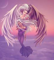PrizeCommission - My Goddess by Miisu