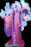 Shinryu by Miisu