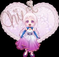 Comm- Sweet Cherry by Miisu