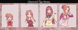 Yuna's Age Meme by Miisu