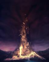 Lemuria SPOILER page: Rebirth by Miisu