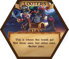 Pirate Game: Looters! by GhostHause