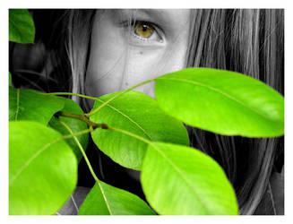 Eye See You by DidYouLoseASock