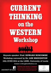 Western Workshop by marcobrunez