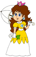 Melee Daisy by RafaelMartins