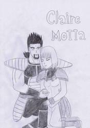 Motta et Claire 08/09/2016 by thefan92