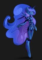 Luna 2.0 by Pon-ee